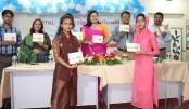 Menstrual Hygiene Day observed in capital