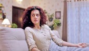 Taapsee opens up about playing nyctophobic in Game Over