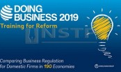 Ease of Doing Business: Agenda for Structural Reform