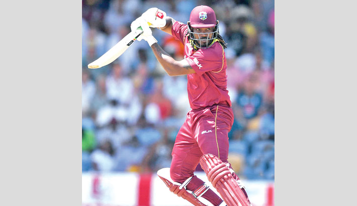 West Indies: Giants turned Minnows