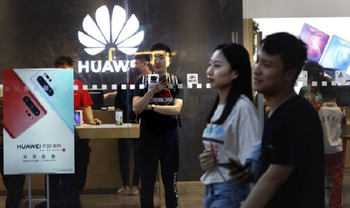 Huawei asks court to deem US security law unconstitutional