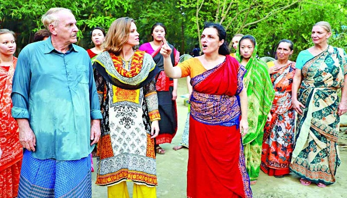 50 foreigners to participate in Ittadi's Eid episode