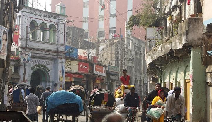 WB to help improve 4 large neighborhoods in Dhaka