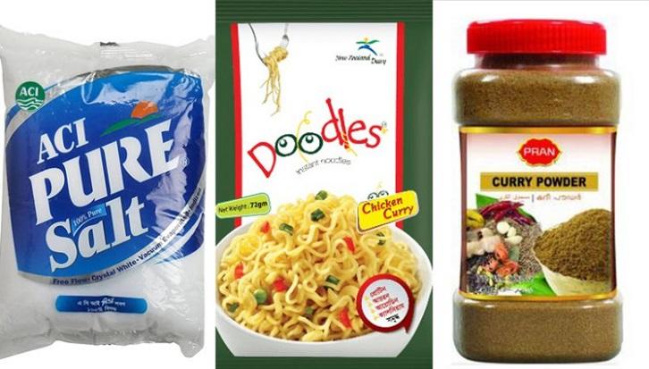 Substandard Items: BSTI lifts ban on three products