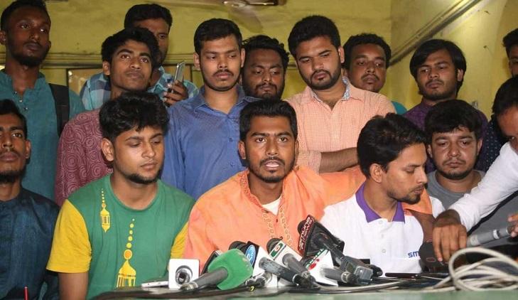 Chhatra League is becoming communal organisation gradually, says VP Nur