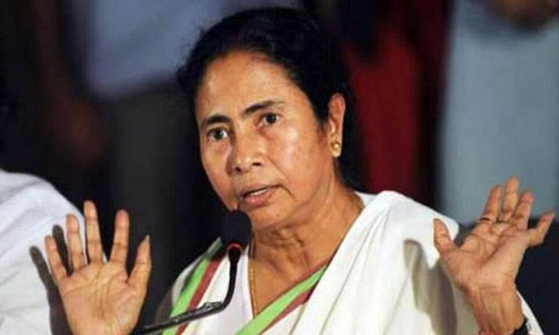 Mamata Banerjee to skip PM Modi's oath event after invites to families of BJP workers killed in Bengal violence