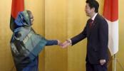 The Japan-Bangladesh partnership for development