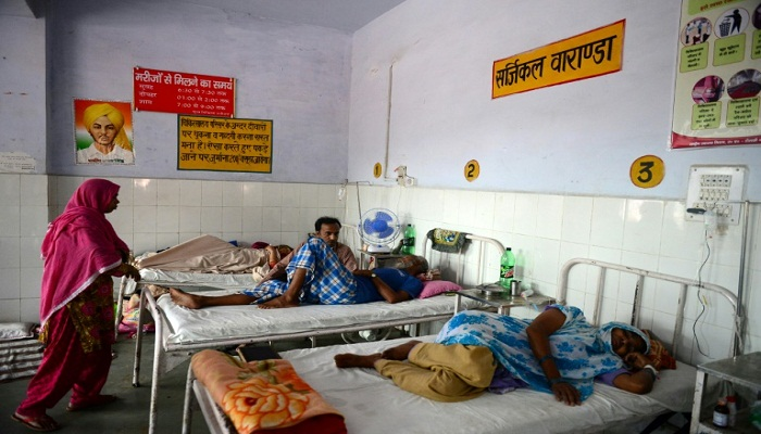 Modi healthcare scheme won hearts, and votes