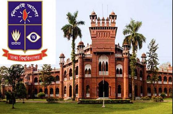 Dhaka University suspends 42 students