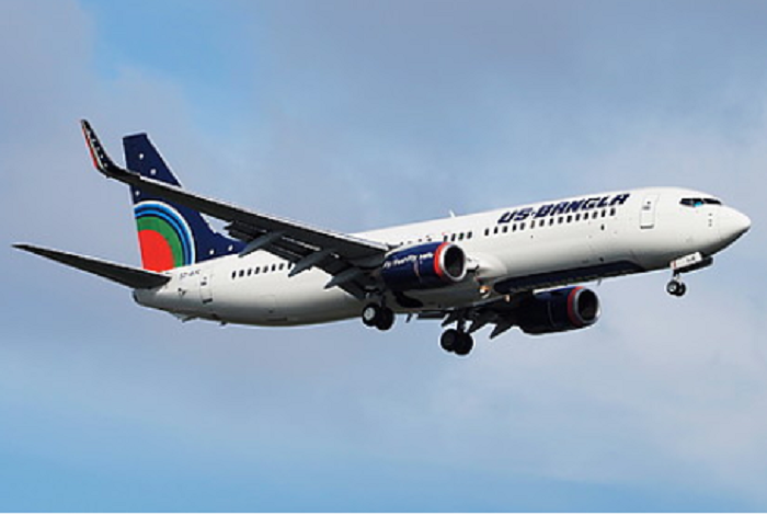 US-Bangla airlines enters safe airline list