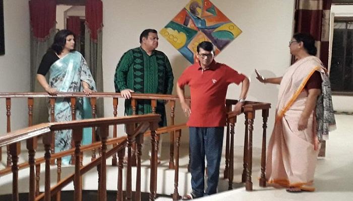 Eid drama: BTV to air 'Rochi Momo Falguni'