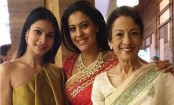 Kajol's mother Tanuja diagnosed with diverticulitis, to undergo surgery