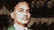 Zia's 38th death anniversary today