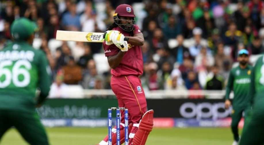 West Indies beat Pakistan by seven wickets