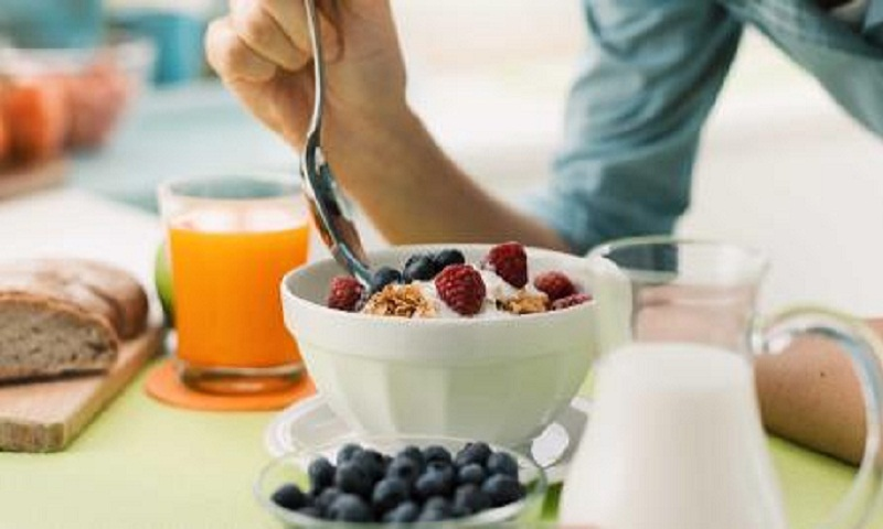 A possible weight loss strategy: Skip breakfast before exercise