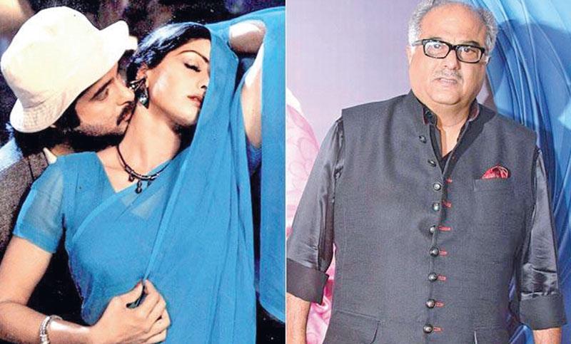 After Sridevi, I've even more reason to make Mr India sequel, says Boney