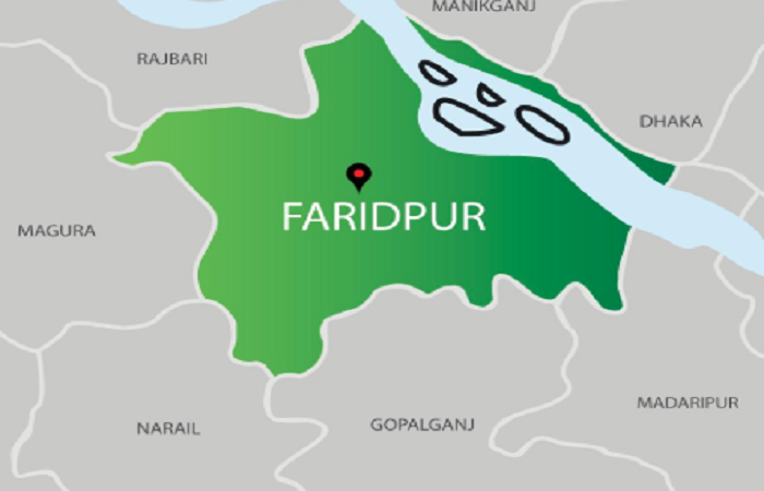 Couple dies after inhaling toxic gas in Faridpur