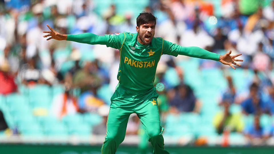 'A dream come true' – Amir on playing in the World Cup