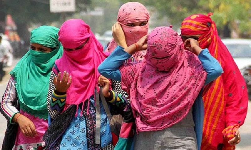IMD issues red-code warning for Delhi