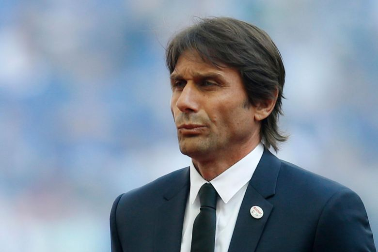 Inter Milan name Antonio Conte as coach