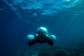 You can now book private Uber submarines to explore the Great Barrier Reef