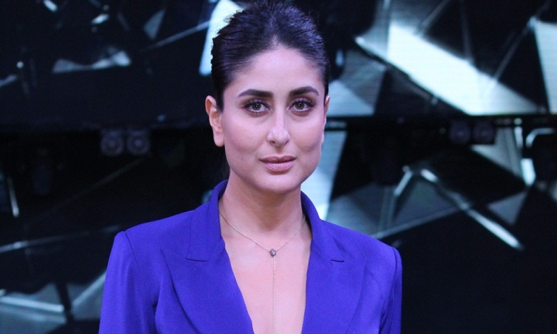 I use my heart more than my mind: Kareena Kapoor Khan
