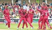 Gayle leads West Indies WC rout of Pakistan