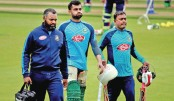Tigers sweat over Tamim's availability