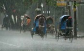 Rainfall likely to increase: Met office