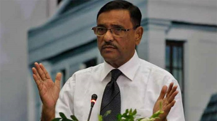 Complication over BCL committee to be addressed soon: Quader