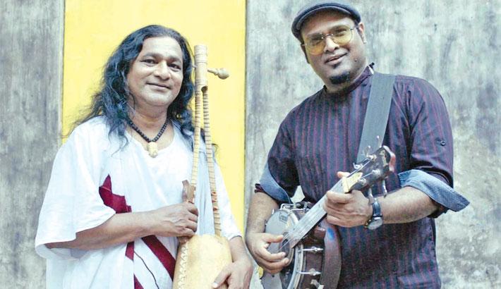 Shafi Mondol, Shafiq Tuhin pair up for folk fiction
