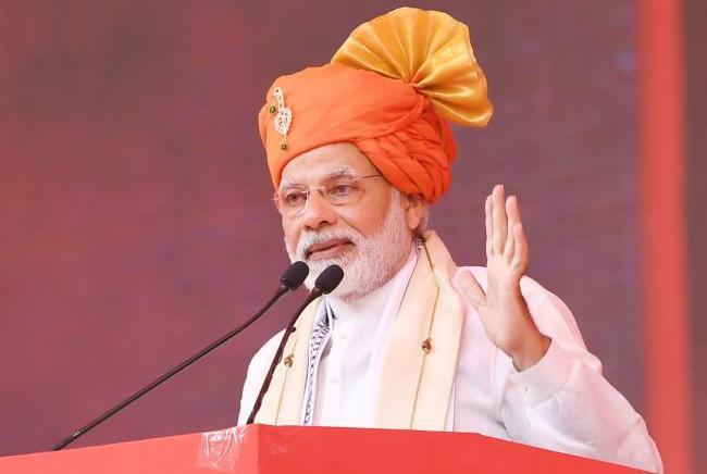 Modi likely to visit Bangladesh
