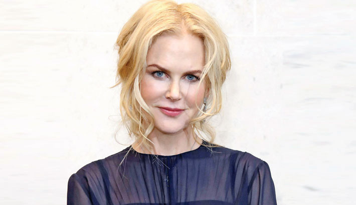 Nicole Kidman gives away Big Little Lies season 2 spoiler