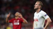 Kane not a factor in Tottenham's loss to Liverpool