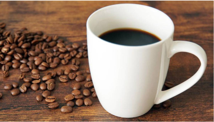Up to 25 cups of coffee a day safe for heart health