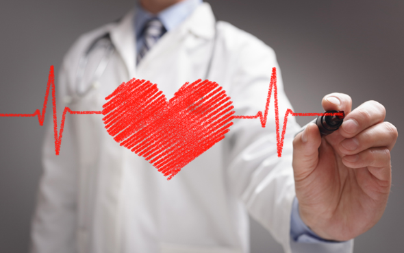 Regular cardiac tests can prevent heart attacks
