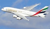 Emirates to keep Boeing 787-10 Dreamliner order