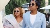 Jay-Z named world's first billionaire rapper