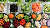Ditch the difficult diet for healthy living