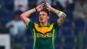 South Africa's Dale Steyn out of Cricket World Cup