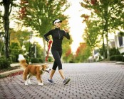Fast walkers more likely to live longer