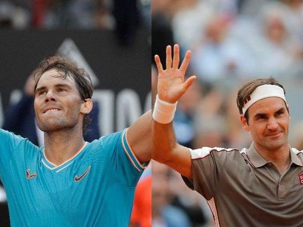 Roger Federer to face Rafael Nadal in French Open semi-finals
