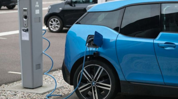 Jaguar Land Rover and BMW join forces on electric cars