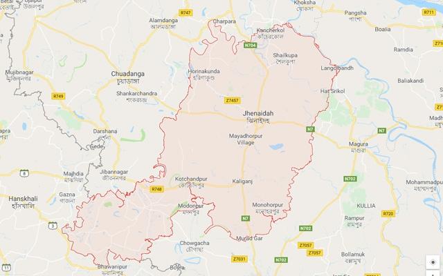 Two motorcyclists killed in Jhenaidah road crash