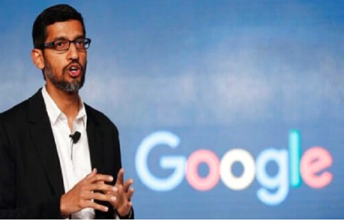 Sunder Pichai to receive Global Leadership Award