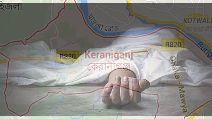 2 bodies recovered from Keraniganj