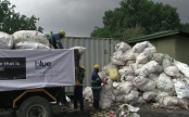 11 tonnes of rubbish cleared from Mount Everest