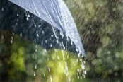 Met office predicts continuation of rainfall