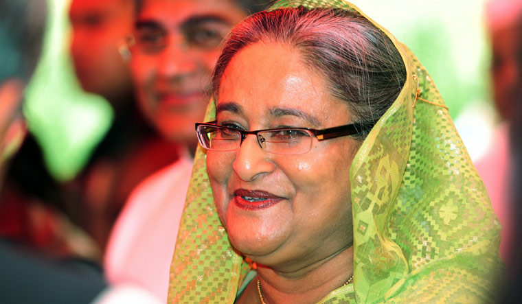 Prime Minister asks expats to counter BNP-Jamaat's anti-Bangladesh propaganda