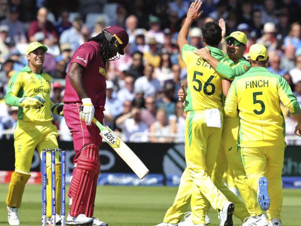West Indies question umpiring in Australia defeat